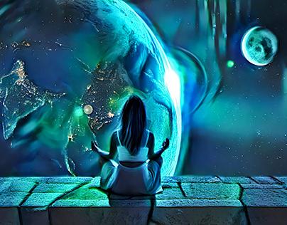 World Meditation