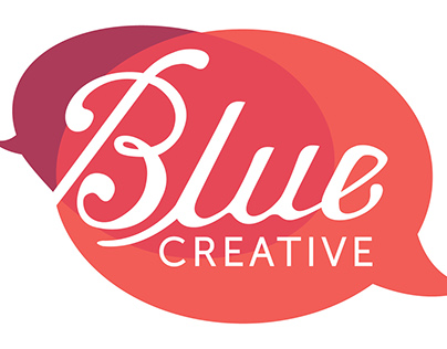 Blue Creative