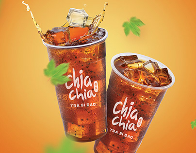 Chia Chia winter melon Tea Brand