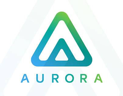 Aurora Concept Logo