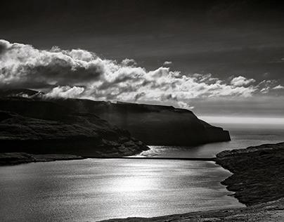 FÄRÖER - FAROE ISLANDS