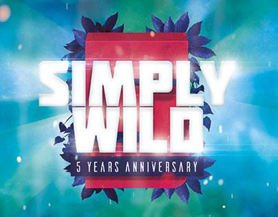 Simply Wild 2016