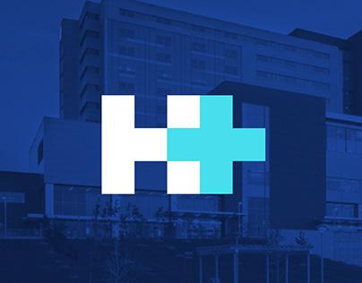 Humber River Hospital Rebrand
