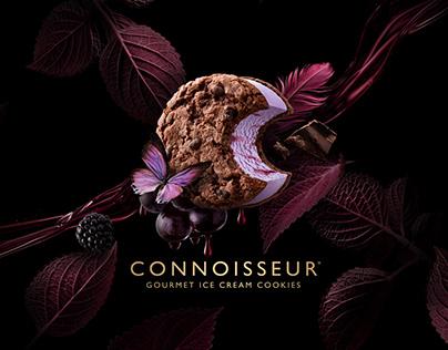 Connoisseur Cookies