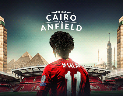 CAIRO ANFIELD