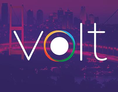 Volt / RollUp