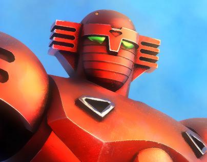 Red Baron (El Barón rojo)