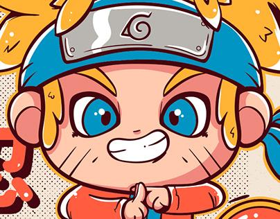 // Naruto