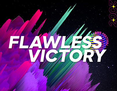 FLAWLESS VICTORY MUSIC FESTIVAL