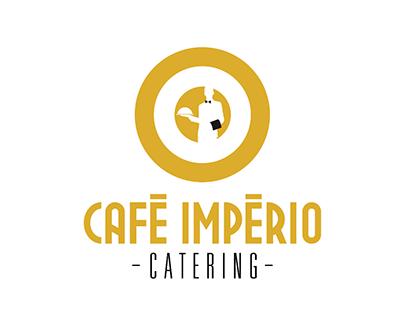 Café Império Cattering