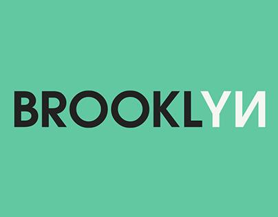 Art of Brooklyn Film Festival Poster