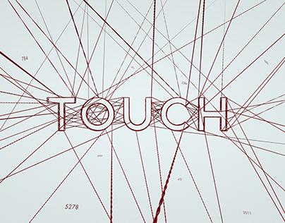 Touch - fan opening title