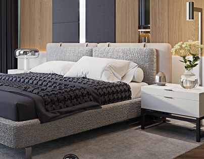 Bedroom_Proposal - UAE