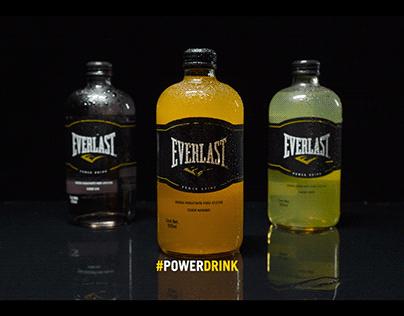 EVERLAST POWER DRINK