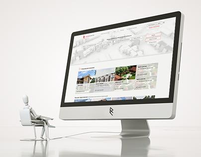 Red Estate web service