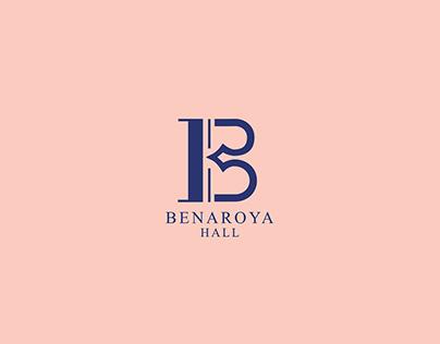 Benaroya Hall-Branding