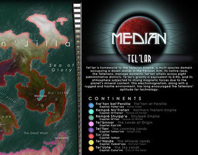 Median (2010)