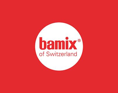 Bamix - Social Media