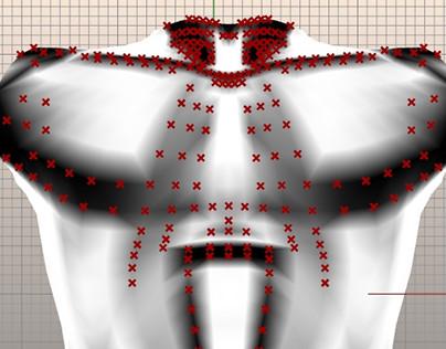 Body 3D scanning / 3D сканирование с Kinect