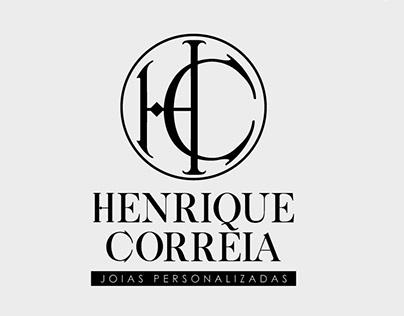 Henrique Correia | Branding
