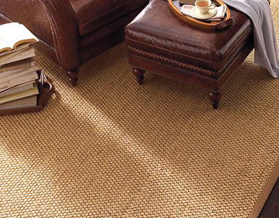 How to Properly Clean Sisal and Seagrass Rugs