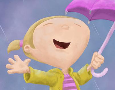 Children's Book Illustration Pitch