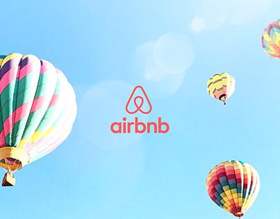Airbnb-UX/UI