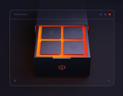 Encredibox — Digital gift boxes