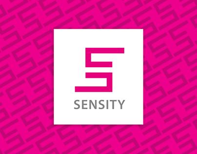 logo Sensity