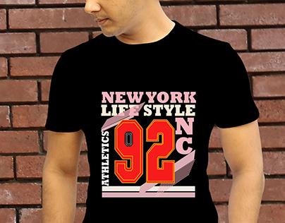 Creative & custom T-Shirt design
