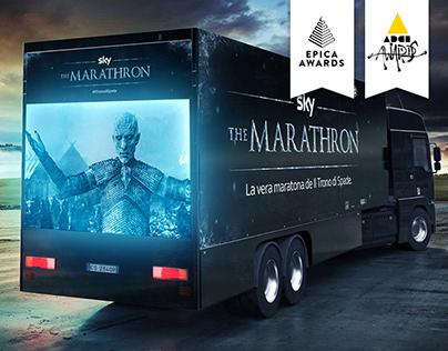 Sky - The Marathron