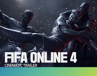 FIFA ONLINE4_CINEMATIC