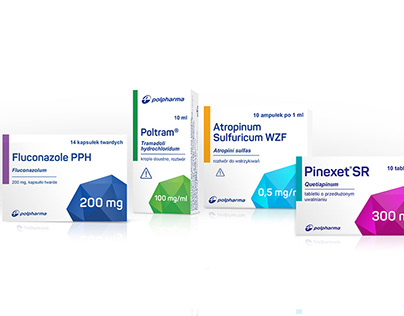 POLPHARMA CI & RX DRUGS PACKAGING SYSTEM