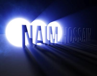 Light Animation, Visual Effects