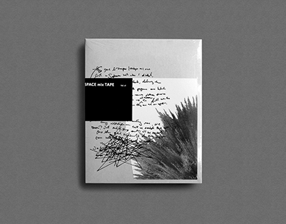 FREESPCAE mix Tape Vol. 01
