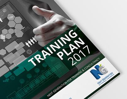 Next Generation Training Plan 2017