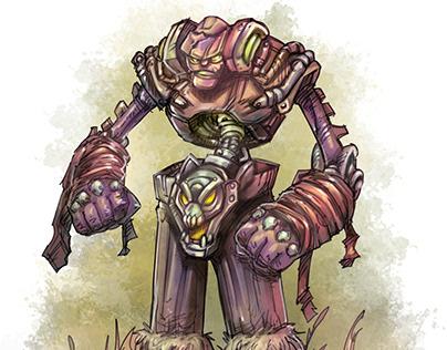 Bone-Man