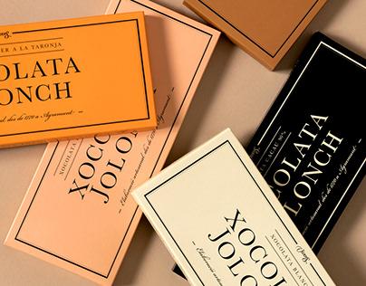 Xocolates Jolonch