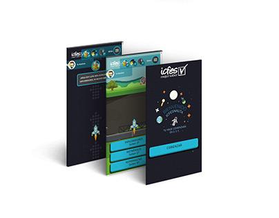 Diseño de Interfaz y Experiencia de Usuario - ICFES