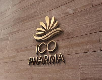 Ico Pharma Brand