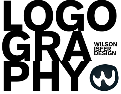 LOGOGRAPHY