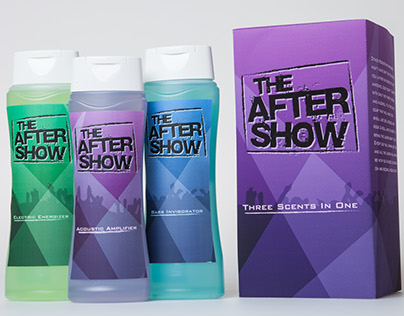 The After Show - Soap Brand
