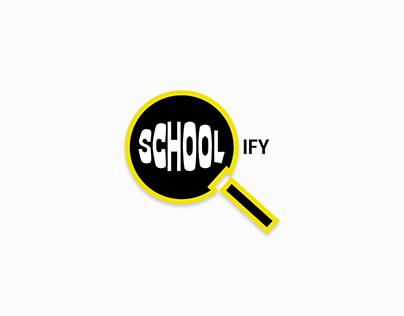 Schoolify - One stop school app (UI/UX)