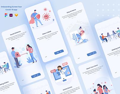 Interviewing Mobile app design