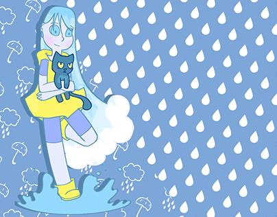 Nube and Pluc