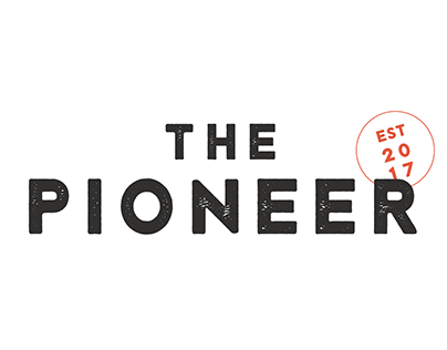 The Pioneer Stationery