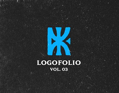 Logofolio Vol. 03