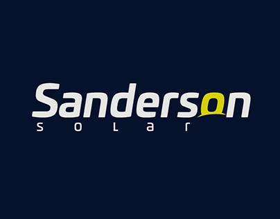 Sanderson Solar