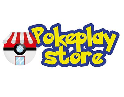 Logo Loja PokePlayStore