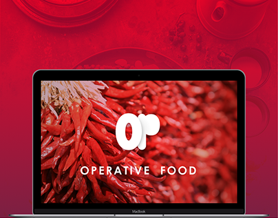 Cooking iOS Application
